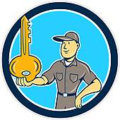 American Locksmiths North Miami Beach, FL 33160